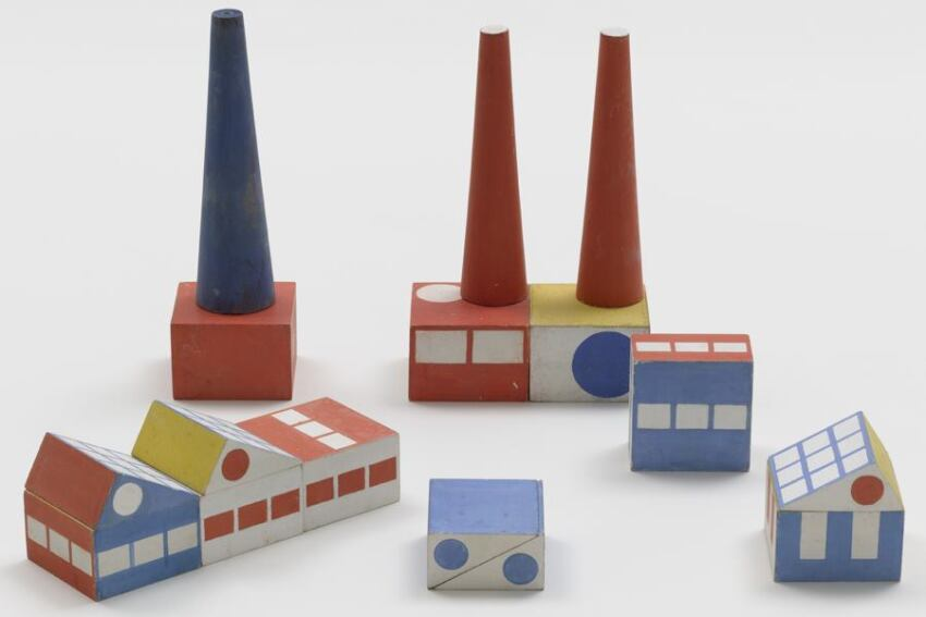 How Have Childhood Objects Influenced Design?