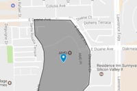 Sunnyvale: 1,076 Housing Units Proposed for AMD Site
