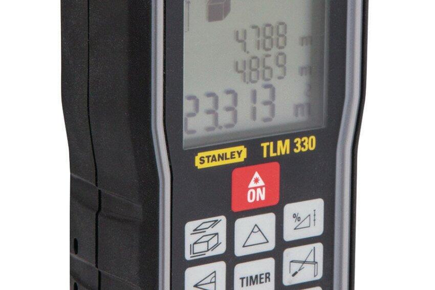 Stanley TLM330 Distance Measurer