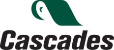 Cascades-Replast Logo
