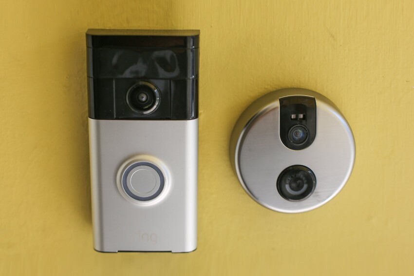 Doorbells: The Eyes and Ears of the Smart Home?