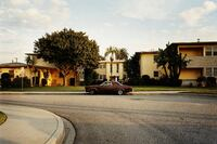 Landmarks: Lincoln Place Apartments, Venice, Calif.
