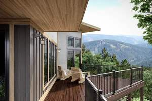 Composite Decking, Outdoor Living Products Continue to Grow