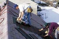 Reroofing over Asphalt Shingles