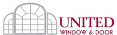 United Window and Door Mfg. Logo