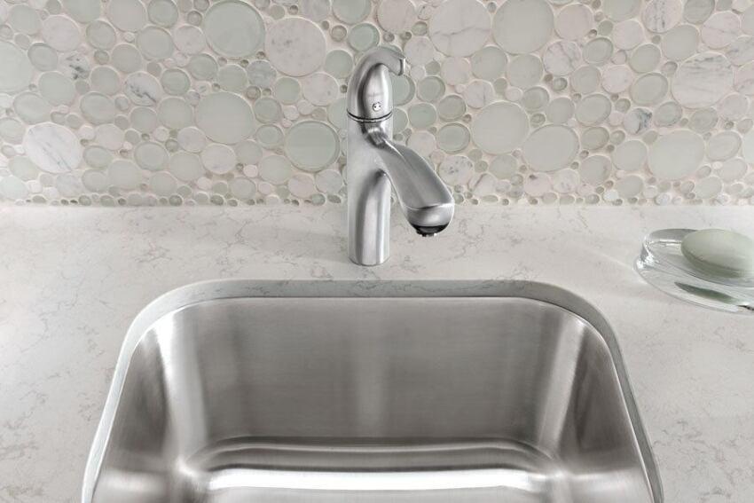 Blanco Stellar Laundry Sink Goes Beyond Utility