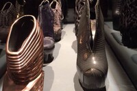 Postcard from Milan: What's With All the Shoes?