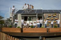 3 Trend Takeaways from SMUD's 1st Tiny House Competition