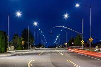 Converting sodium lights to LEDs