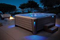 Hot Spring Spas Introduces Highlife Collection NXT Line