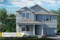 Homes in Lennar's Smart Home Community Come Outfitted With Solar PV Systems