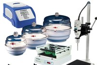 Water sampling products from Omega