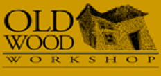 Old Wood Workshop Logo