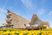 The Nine Most Noteworthy Wood Buildings of 2015