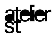Atelier ST Logo