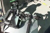 Hitachi SDS Max Rotary Hammers