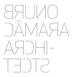 Bruno Camara Architects Logo