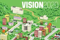 Vision 2020: Why We Must Change Our Industry Now