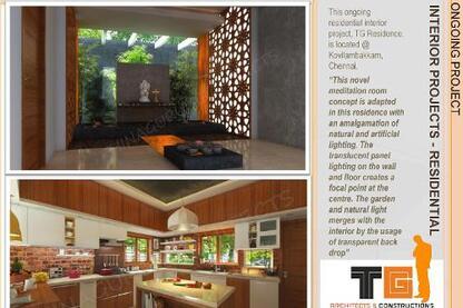 TG Residence