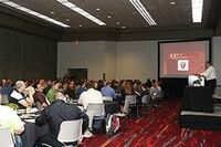2014 WOC Concrete Polishing Luncheon