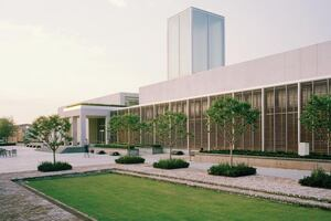 The SCAD Museum of Art