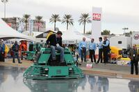 50 Cool Things You Could Have Seen at the World of Concrete