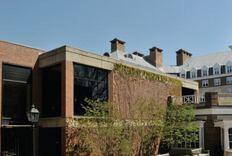 McCollum Hall/ Harvard Business School