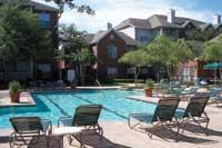 Lynd Residential Properties partnered with AVR Realty Co. to buy the Crescent Apartments in San Antonio as part of its first fund.
