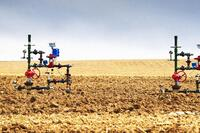 New Drone Detects Climate-Changing Gas Leaks