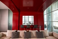 Switching Gears: Ferrari's Pininfarina Designs Condos Made to Look like a Ferrari and Maserati
