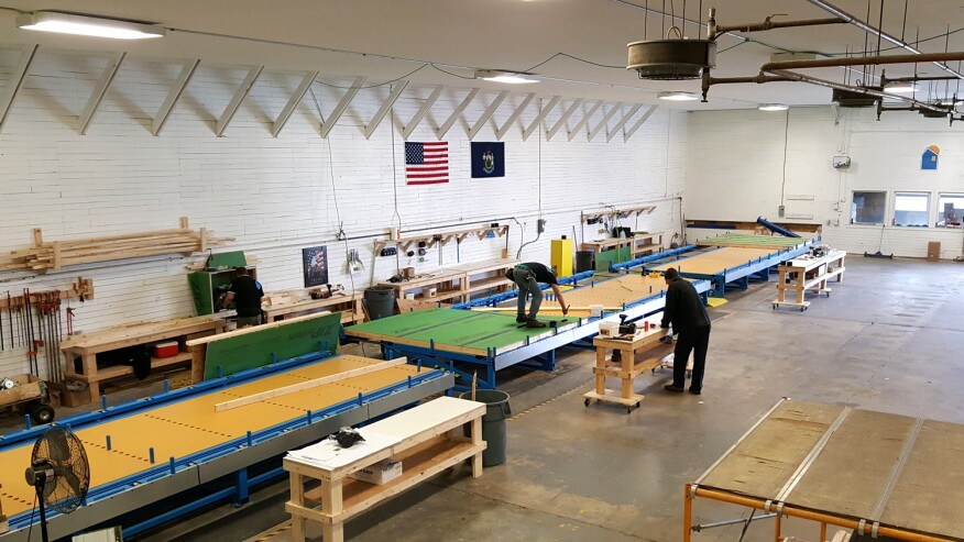 More prefab passive house options for north america for E house manufacturers usa