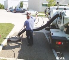 Now Available: Pervious Concrete Maintenance Guide