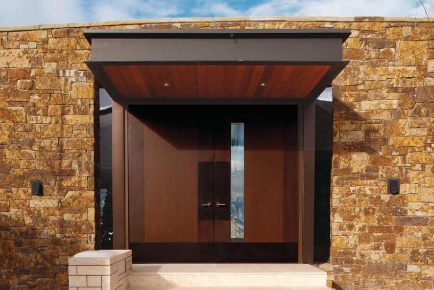 Entry Doors, Wilson, Wyo.