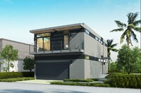 Modular Builder Launches Off-Shoot Manufacturing Company