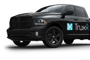 New App Provides Trucks on Demand