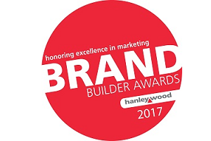 Now Accepting Applications for the 2017 Brand Builder Awards!