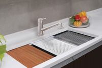 Lenova Ledge Prep Sink