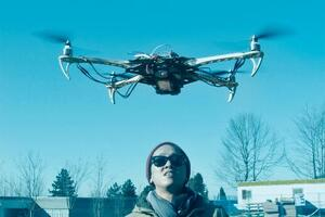 Can I (Legally) Use a Drone?