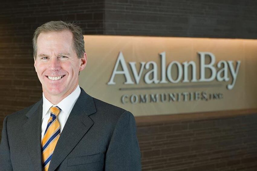 AvalonBay CEO Bryce Blair's Retirement Comes as a Surprise