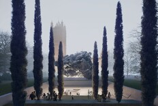 Shortlisted Designs for UK's National Holocaust Memorial Released