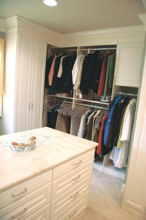Closet Case Taking Closets Beyond Design Afterthought - High end closet design