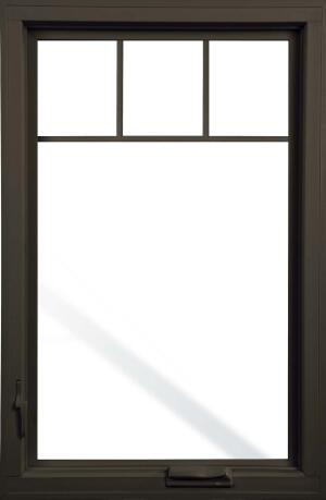 Pella is expanding its Impervia window line to include casement and awning windows. Pella claims that the windows, made with its Duracast composite, can withstand most climatic extremes and are easier to maintain than the vinyl or aluminum equivalents. Available with white, tan, and brown mullions, the new windows also have several framing options and hardware finishes.  pellacommercial.com
