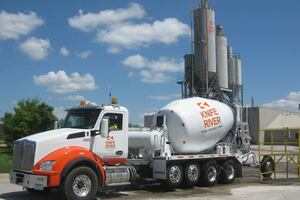 Tips for Spec'ing Ready-Mix Trucks
