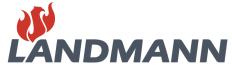 Landmann USA Logo