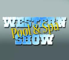 Western Pool & Spa Show Logo