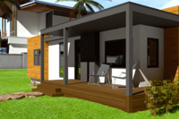What's In A Modern Modular Home?