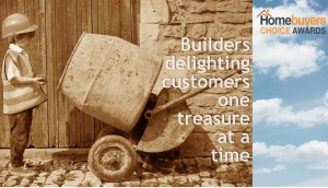 Customer Satisfaction among Home buyers.