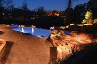 Georgia Classic Pool Owners Launch Lighting Business