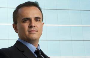 Carlos Vaz, President, The Conti Organization