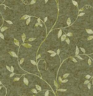 The Brasilia wallpaper collection from Wallquest draws inspiration from leaves, grasses, tree bark, and other natural elements. The pulp is derived from renewable resource forests or recycled sources, and the production process relies on solvent-free, water-based inks. Any water used during production is filtered and cleaned before being returned to the environment. Textures are produced using special inks that raise the surface of the patterns for an embossed or etched texture. wallquest.com; 888.425.9255.